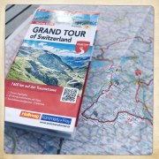 2016 07 27 Grand Tour of Switzerland Route