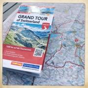 2016 07 27 Grand Tour of Switzerland Route