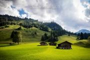Grand Tour of Switzerland, Diemtigen Bergli