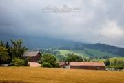 Grand Tour of Switzerland, Mouret