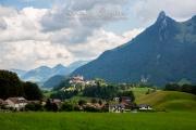 Grand Tour of Switzerland, Schloss Greyerz 2