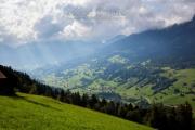 Grand Tour of Switzerland, Simmental von Diemtigen aus