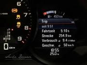 Grand Tour of Switzerland, wieso ich muede bin