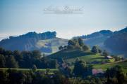 Grand Tour of Switzerland, Emmental im Morgenlicht 5