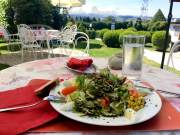 Grand Tour of Switzerland, Mittagessen im Kollerhuus 2