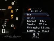 Grand Tour of Switzerland, Wieso ich wieder muede bin