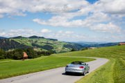 Grand Tour of Switzerland, Porsche Boxster im Entlebuch 2