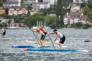2017 07 09 SUP Tour Schweiz, Nidau - 014