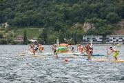 2017 07 09 SUP Tour Schweiz, Nidau - 090