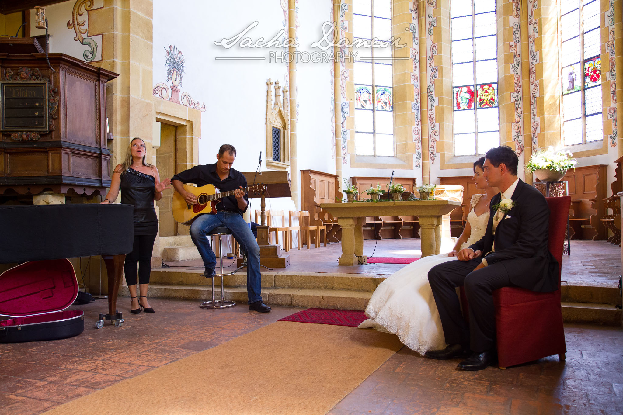 Hochzeit Karin und Jonas