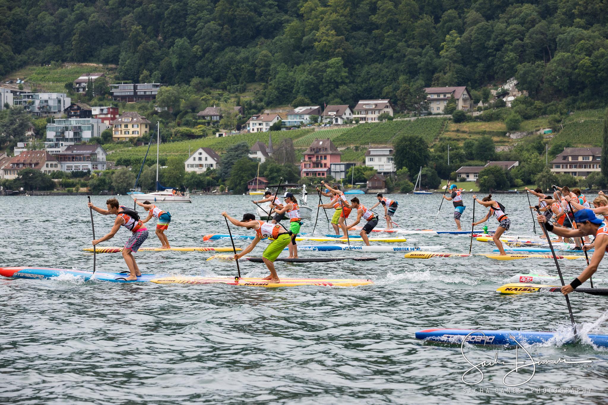 SUP Tour Schweiz
